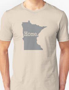 Minnesota Home MN Pride T-Shirt