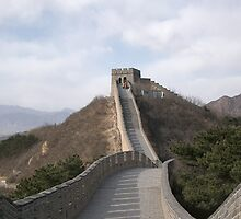 Chinese Wall by TheGlobetrotter