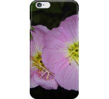 Primroses iPhone Case/Skin
