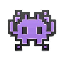 Alien Monster Apple / WhatsApp Emoji by emoji