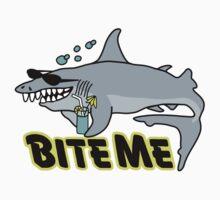 Bite Me Kids Clothes