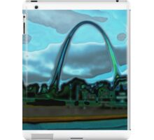 Point of View St.Louis Arch iPad Case/Skin