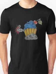 Tank Cake T-Shirt