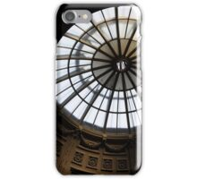under the dome iPhone Case/Skin