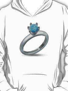 Ring Apple / WhatsApp Emoji T-Shirt