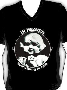 In heaven (Circle) T-Shirt