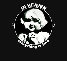 In heaven (Circle) Unisex T-Shirt