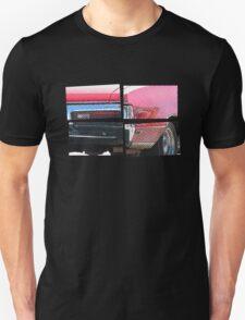 SKYLARK - Halftone Unisex T-Shirt