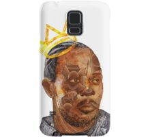 Omar The King Samsung Galaxy Case/Skin