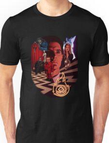 A_TWIN PEAKS_A Unisex T-Shirt