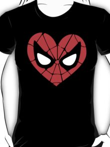 Spider-Heart! T-Shirt