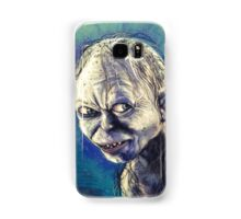 Portrait of Gollum Samsung Galaxy Case/Skin