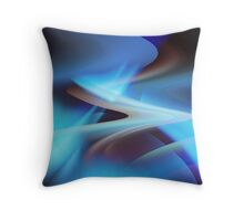 landscape#1 Throw Pillow