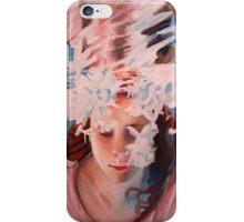 Underwater peace iPhone Case/Skin