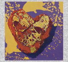 Kintsugi Golden Heart One Piece - Short Sleeve