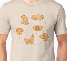 Everyday life Unisex T-Shirt