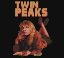 Twin Peaks Fiction (Pulp Fiction parody) by miguelserra