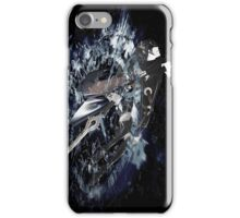 Time to change the fate iPhone Case/Skin