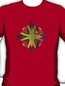 Signs of Earth - Star T-Shirt