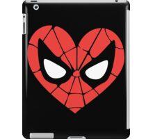 Spider-Heart! iPad Case/Skin