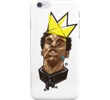 King Kunta - Kendrick Lamar iPhone Case/Skin