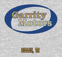 Friday Night Lights - Garrity Motors T-Shirt