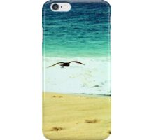 BEACH BLISS - Soaring iPhone Case/Skin