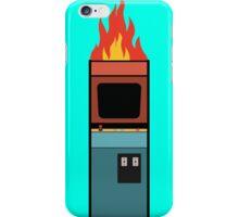 Arcade Fire Minimal iPhone Case/Skin