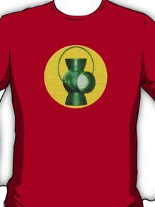 Alan Scott -- The Original Green Lantern T-Shirt