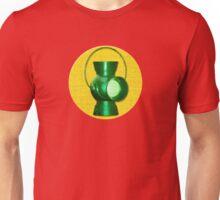Alan Scott -- The Original Green Lantern Unisex T-Shirt