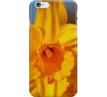 Good Morning Spring iPhone Case/Skin