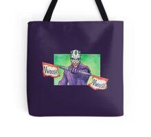 The joker Maul Tote Bag