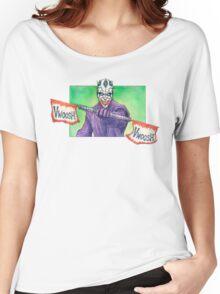 The joker Maul Women's Relaxed Fit T-Shirt