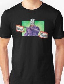 The joker Maul Unisex T-Shirt