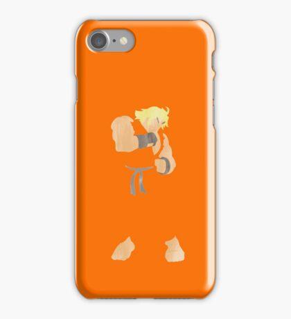 Project Silhouette 2.0: Ken iPhone Case/Skin