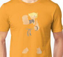 Project Silhouette 2.0: Ken Unisex T-Shirt