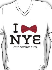 You Love Bill Nye T-Shirt