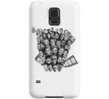 All directors films Samsung Galaxy Case/Skin