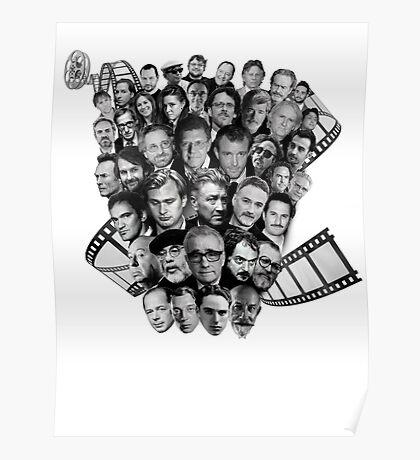All directors films Poster