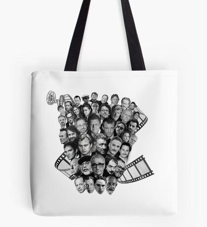 All directors films Tote Bag