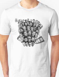 All directors films Unisex T-Shirt
