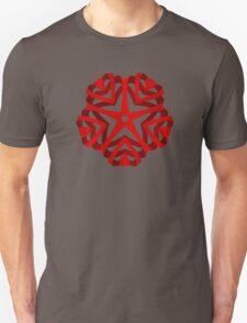 Hugging Hearts Unisex T-Shirt