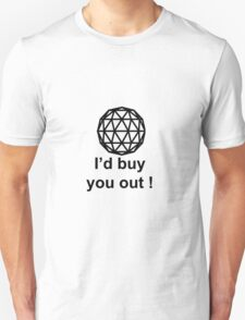 The Crystal Maze  T-Shirt