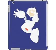 Project Silhouette 2.0: Iceman iPad Case/Skin