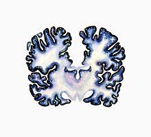 Galaxy Nissl Stain Brain Unisex T-Shirt