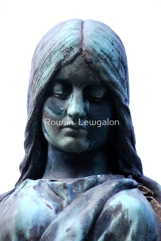 Eternal Sorrow by Rowan  Lewgalon
