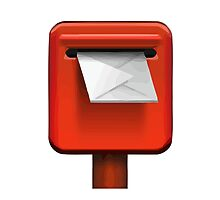 Postbox Apple / WhatsApp Emoji by emoji