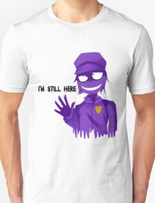 Purple Guy T-Shirt