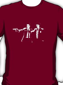 TP vs PF T-Shirt