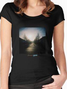 Holga Street Women's Fitted Scoop T-Shirt